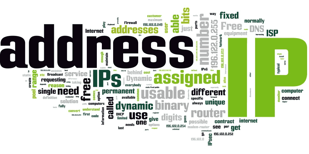 Personal Static IP Addresses – Top VPN services in the market