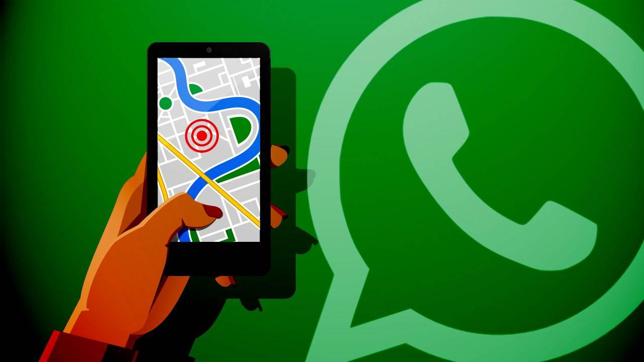 WhatsApp Location Tracker: 4 Lösungen zur Verfolgung des WhatsApp-Standorts, ohne dass diese es wissen