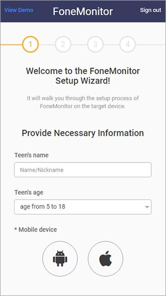 fonemonitor-setup