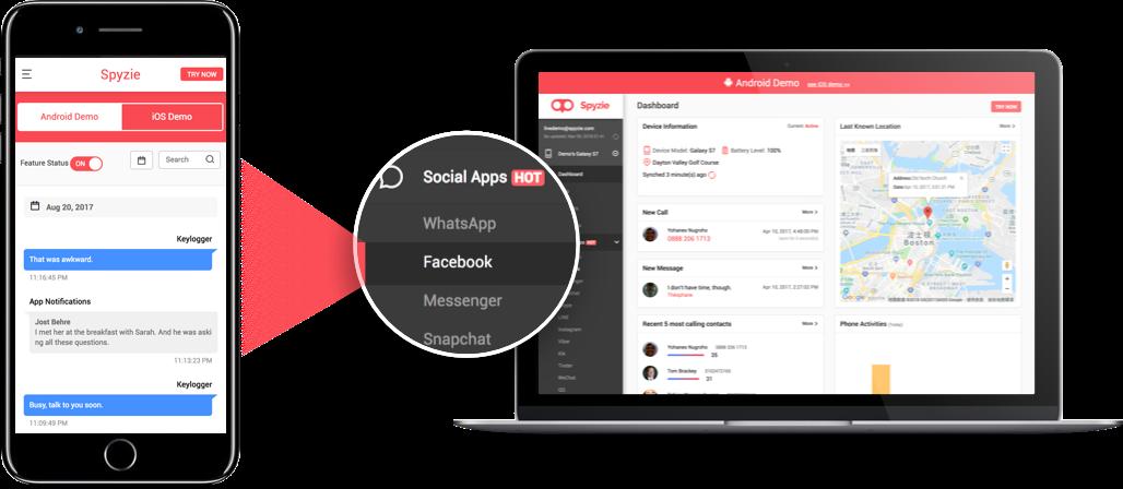 monitor-facebook-messenger-spyzie