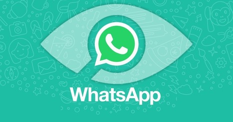 Top Effective Tools to monitor and Spy on WhatsApp that Work at 100% for 2019