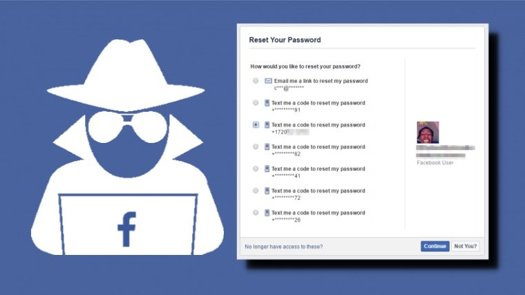 How to Hack Someone's Facebook: Gain access to Facebook in no time!