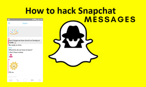 How to Read Snapchat Messages without them Knowing