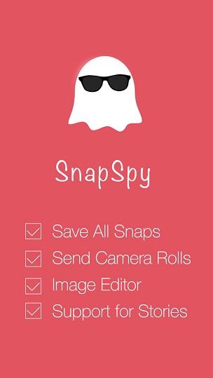 snapspy