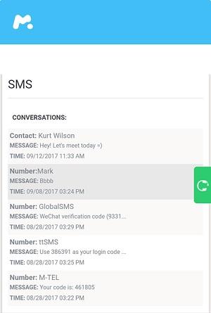 MSPY-SMS-Monitor
